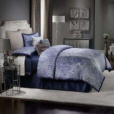 New Jennifer Lopez Center Stage Comforter Set 4 PC Multi Polyester $389.99 King