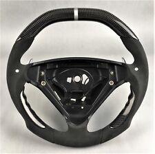 Mercedes AMG SLK 55 r171 w203 c55 carbon Alcantara performance volante deportivo nuevo