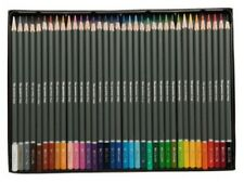 WHSmith Artist's Colouring Pencils Set For Sketching Assorted Colours Pack Of 36