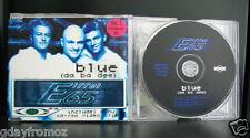 Eiffel 65 - Blue 6 Track CD Single Incl Video