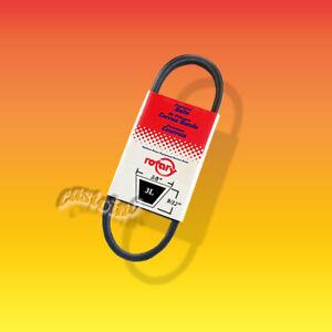 Premium V-Belt 3L210, 3/8 x 21 Replaces Other Lawn & Garden Equipment Belts