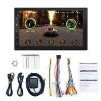 7'' Touch Screen Android GPS Navigation Car Multimedia Radio Stereo MP5 Player