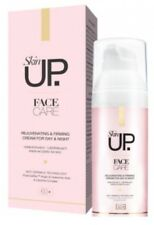 SKIN UP 60+ REJUVENATING & FIRMING CREAM FOR DAY AND NIGHT SPF 8 ~50ML