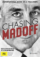 Chasing Madoff (DVD) - ACC0255