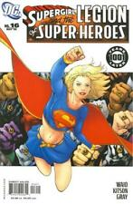 Supergirl And The Legion Of Super-Heroes #16