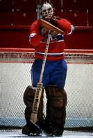 Ken Dryden Montreal Canadiens 8x12 Photo