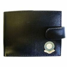 MANCHESTER CITY (THE CITIZENS) F.C LEATHER WALLET