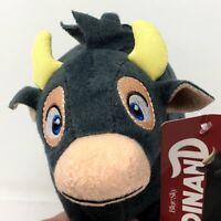 Ferdinand Movie Bull Plush Stuffed Animal Toy Factory New