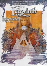 JIM HENSON'S - LABYRINTH (30TH ANNIVERSARY EDITION) (BILINGUAL) (DVD)