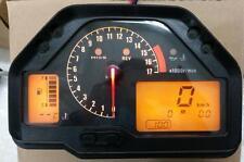 Speedometer Gauges Cluster Odometer Assembly For Honda CBR600RR 2003-2006 04 05