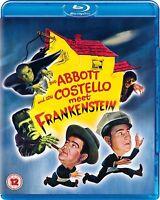 Abbott & Costello Meet Frankenstein Blu-Ray Nuovo (8309261)