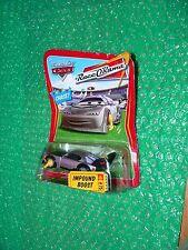 Disney Pixar Cars Race O'Rama #75 Impound Boost CHASE