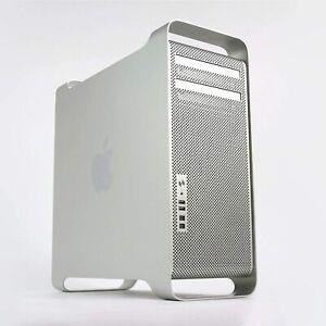 Apple Mac Pro A1289 Desktop - MB871B/A - QuadCore 2.66GHz/16GB/1TB Sata/Radeon