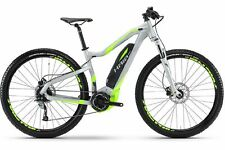 Haibike Bicicletta Elettronica SDURO Yamaha 400Wh HardSeven 4.0 27,5 9-Gang 45cm