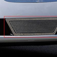 T-Rex 2009-2011 Genesis Sedan UpperClass Polished Stainless Bmpr Mesh Grille