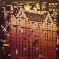 The Miles Davis Sextet - Jazz At The Plaza Vol (Vinyl LP - 1973 - US - Original)