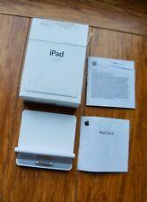 Genuine Apple A1352 Docking Station for Apple iPad