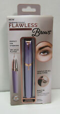 Finishing Touch Flawless Brows 18K Gold Plated New Color Lavender / Rose Gold