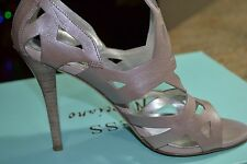 GUESS MARCIANO PM NARELLE CUT OUT GLADIATOR SANDALS 7