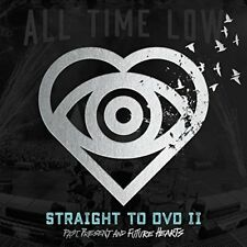 All Time Low - Straight to DVD II: Past, Present, and Future Hearts (NEW CD&DVD)
