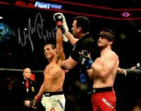 Urijah Faber Autographed Signed 8x10 Photo ( UFC ) REPRINT