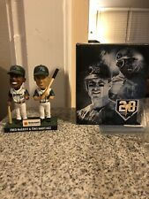 Fred Mcgriff And Tino Martinez Tampa Bay Devil Rays Bobblehead