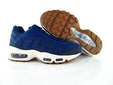 Nike Wmns Air Max 95 OG Dark Blue UK_5 US_7.5 Eur 38.5