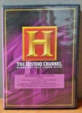 Engineering an Empire: China (DVD, 2013) The History Channel   LIKE NEW
