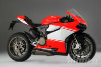Motorcycle ABS Fairings Body Work Kits Set fit Ducati 1199 1199S 899 2012-2014