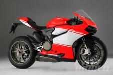 For 2012-2014 Ducati 1199 1199S 899 Panigale Fairings Bodywork Kit ABS Plastic
