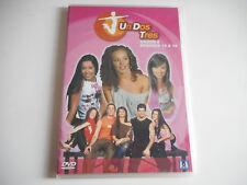 DVD - UN DOS TRES  / SAISON 6 / EPISODES 13 à 16