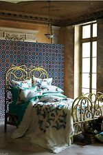 Anthropologie Amora Queen Duvet - SOLD OUT - Colorful Floral New