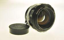 Nikon Nikkor SC S C Auto 55mm F1.2 Prime Camera Lens