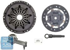 2000-2004 Ford Focus OEM Clutch Kit - ACDelco 381450 / GM 19182584