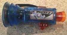 Disney Pixar BUZZ LIGHTYEAR Toy Story Voice Changer Microphone RARE