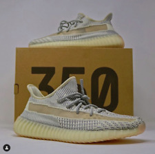 """Adidas Yeezy Boost 350 V2 """"Lundmark"""" Non-Reflective FU9161 Size 12 DS IN HAND"""