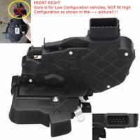 Front Right Door Lock Actuator/Mechanism For Land Rover Freelander 2 LR011275