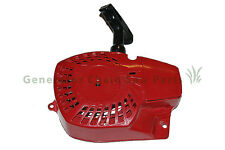 Pull Start Recoil Pully Parts For Zenoah G2000T Chainsaw Trimmer Bush Cutter