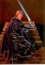 Star Wars Finest Embossed Foil Cards F2 Luke Skywalker