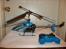 Interactive Toy Concepts Remote Control Helicopter