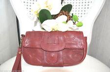 Damen-Baguette-Taschen aus Leder