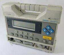 Agilent 3010R Sweep/Ingress Analyzer Model 85962A hs