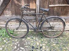 bianchi bicicletta da uomo freni a bacchetta vintage NO campagnolo