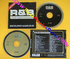 CD Compilation R&B The Collection 06024982234-8 BEYONCE TLC no lp mc dvd (C32)