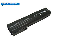 HAJAAN Laptop Battery for HP EliteBook 8460p 8560p 8460w 8470p 8570p 8470w