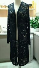 George Long Length Jumper & Cardigan Plus Size for Women
