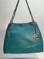 MICHAEL Michael Kors Jet Set Chain Item Large Shoulder Tote Handbag bag