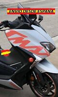 Kit Decal Calcomanía Vinilos Pegatinas moto yamaha TMAX 125 250 500