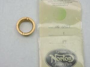 06-5428 NOS Norton Bushing Camshaft Timing Side S135k