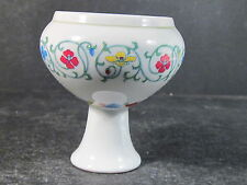 Franklin Mint 1982 Treasury of Chinese Dynasties POPPY  Miniature Bowl